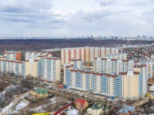 бетон Немчиновка