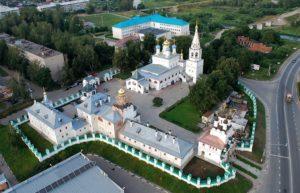 бетон Павловская Слобода