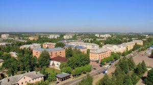 бетон Петровское