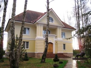 бетон Новодарьино