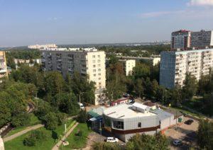 бетон Новоивановское