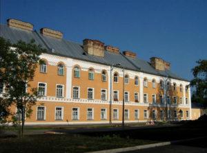 бетон Покровский Городок